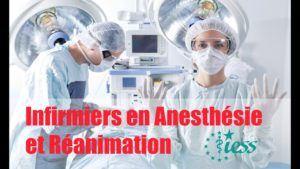 infirmier anesthesiste